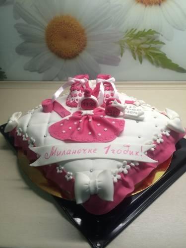 сладкая жизнь хабаровск фото тортов
